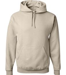 996M JERZEES® NuBlend™ Hooded Pullover Sweatshirt