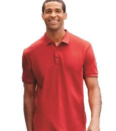 82800 Gildan Premium Cotton™ Adult Double Piqué Polo