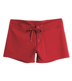 Burnside 5371 Women's Stretch Diamond Dobby Board Shorts