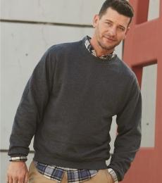 562 Jerzees Adult NuBlend® Crewneck Sweatshirt