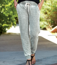 8944 J. America - Women's Zen Fleece Jogger