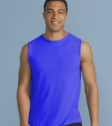 Gildan 42700 Performance Sleeveless T-Shirt