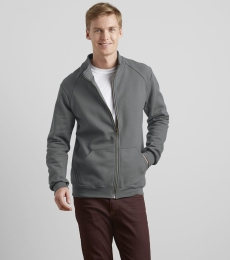 Gildan G929 Premium Cotton Fleece Full-Zip Jacket