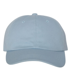 Yupoong 6245CM Unstructured Classic Dad Hat