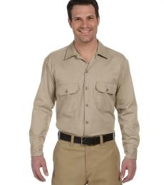 574 Dickies Long Sleeve Work Shirt