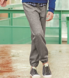 973B Jerzees Youth 8 oz. NuBlend® 50/50 Sweatpants