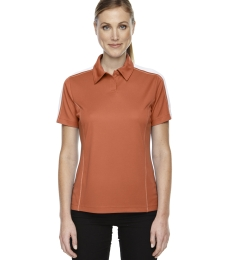 Extreme  by Ash City 75052 Extreme Eperformance™ Ladies' Piqué Colorblock Polo