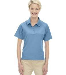 Extreme by Ash City 75056 Extreme Eperformance™ Ladies' Ottoman Textured Polo