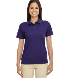 78181 Core 365 Origin  Ladies Performance Piqué Polo
