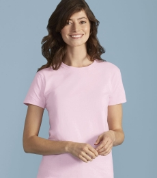2000L Gildan Ladies' 6.1 oz. Ultra Cotton® T-Shirt