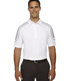 Extreme by Ash City 85103 Extreme Edry® Men's Colorblock Polo