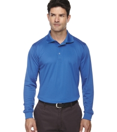 85111T Ash City - Extreme Eperformance™ Men's Tall Snag Protection Long-Sleeve Polo
