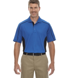 85113T Ash City - Extreme Eperformance™ Men's Tall Fuse Snag Protection Plus Colorblock Polo