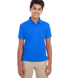 Ash City - Core 365 88181Y Youth Origin Performance Pique Polo