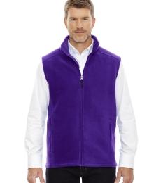 88191 Core 365 Journey  Men's Fleece Vest