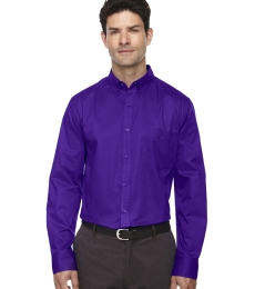 88193 Core 365 Operate  Men's Long Sleeve Twill Shirts