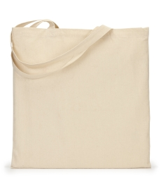 Liberty Bags 8865 6.0 oz Cotton Canvas Tote