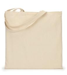 Liberty Bags 8865 6.0 oz Cotton Canvas Tote
