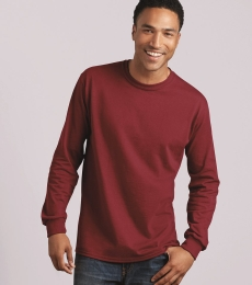 5400 Gildan Adult Heavy Cotton Long-Sleeve T-Shirt