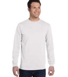 EC1500 econscious 5.5 oz., 100% Organic Cotton Classic Long-Sleeve T-Shirt