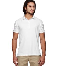 econscious EC2505 Men's 4.4 oz., 100% Organic Cotton Jersey  Short-Sleeve Polo