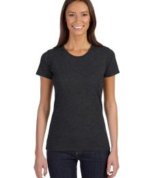 EC3800 econscious Ladies' 4.25 oz., Blended Eco T-Shirt