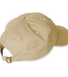 Adams EB101 Brushed Twill Dad Hat