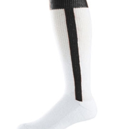 Augusta Sportswear 6010 Baseball Stirrup Socks- Intermediate