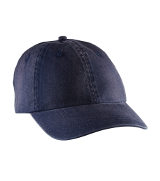 Big Accessories BA600 Vintage Washed Cap
