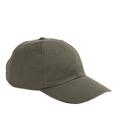 Big Accessories BX001 6-Panel Unstructured Dad Hat
