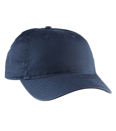 econscious EC7087 Twill 5-Panel Unstructured Hat