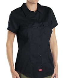 FS574 Dickies 5.25 oz. Ladies' Twill Shirt