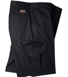 LR542 Dickies Men's 7.75 oz. Premium Industrial Cargo Short