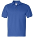 2800 Gildan 6.1 oz. Ultra Cotton® Jersey Polo ROYAL
