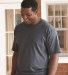 Hanes 518T Beefy-T Tall T-Shirt Catalog