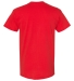 Gildan 5000 G500 Heavy Weight Cotton T-Shirt RED