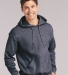 18500 Gildan Heavyweight Blend Hooded Sweatshirt Catalog