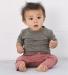 3413B Bella + Canvas Triblend Baby Short Sleeve Tee Catalog