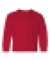 29BL Jerzees Youth Long-Sleeve Heavyweight 50/50 Blend T-Shirt True Red