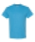 Gildan 5000 G500 Heavy Weight Cotton T-Shirt HEATHER SAPPHIRE