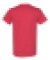 Gildan 5000 G500 Heavy Weight Cotton T-Shirt HEATHER RED