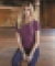 6750L Anvil Ladies' Triblend Scoop Neck T-Shirt Catalog