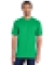 51 H000 Hammer Short Sleeve T-Shirt IRISH GREEN
