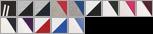 5700 swatch palette