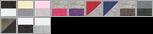 3830 swatch palette