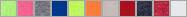 29LS swatch palette