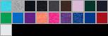 L3930 swatch palette