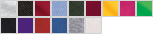 5400L swatch palette