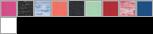 8805 swatch palette