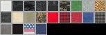 J8871 swatch palette
